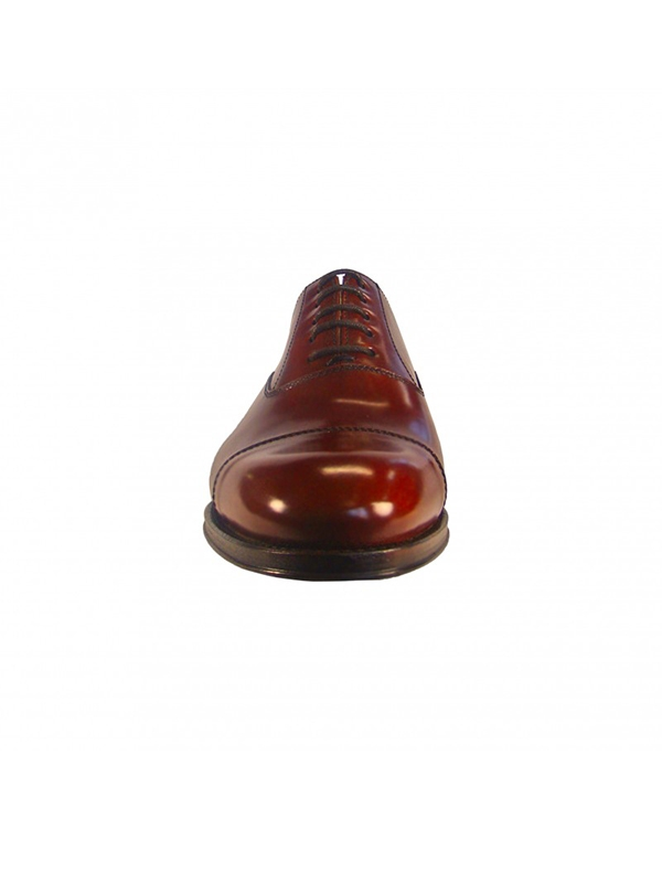 Zapato Leyva Denis novo-antic tabac-12107