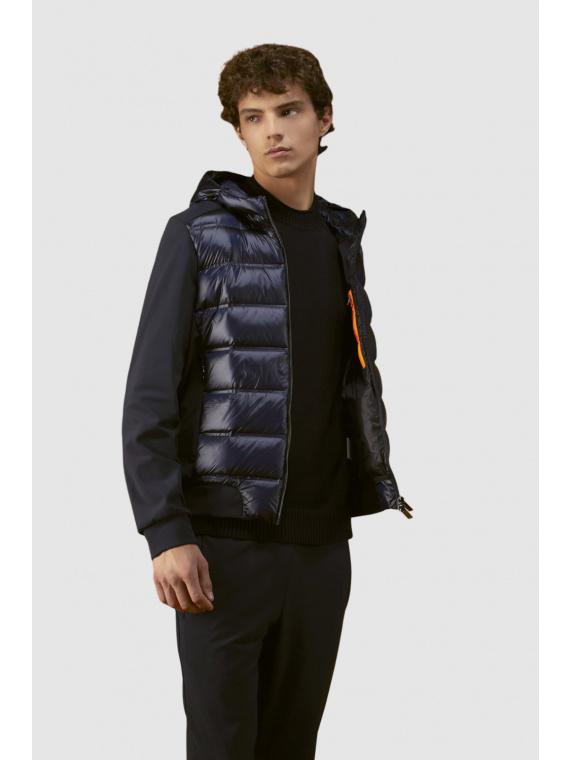 RRD Winter Fleece Duck Hood Zip-3