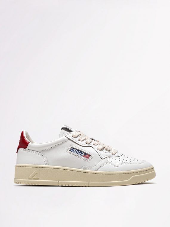 SNEAKERS-LOW-IN-PELLE-BIANCO-ROSSO-AUTRY_636